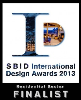 Alessandro Marchelli finalists SBID Awards London 2013