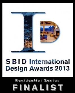 Alessandro Marchelli finalists SBID Awards London 2013