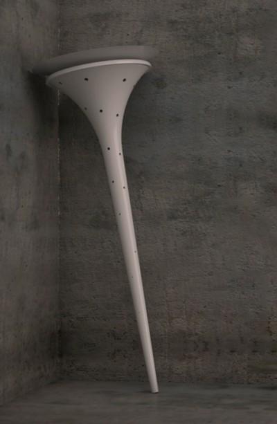 Bugiardina lamp
