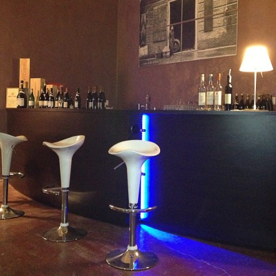 Cantina Vinicola Guasti … The Lounge