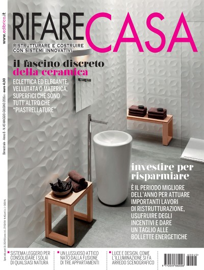 The other version of the great beauty – Rifare Casa 03/2016