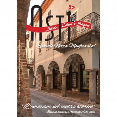 Asti è – Storia, Colori e Sapori (giugno 2015)
