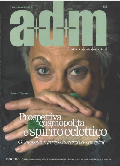 A+D+M architettura-design-materiali (marzo 2010)