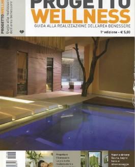 Progetto Wellness – Guida alla realizzazione dell'area benessere